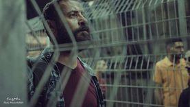 الفلسطيني علي سليمان يحصد جائزة نجمة الجونة لأفضل ممثل
