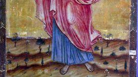 بينها أيقونة يوسف النجار..حكاية 313 قطعة أثرية بمتحف كوم أوشيم بالفيوم