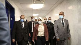 الصحة: انفراجة في نسبة إشغال مستشفيات الحميات من مصابي كورونا