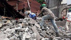 عاجل.. زلزال قوي يضرب تركيا