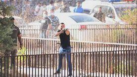 صحيفة: حارس شخصي لرئيس مجلس النواب اللبناني يطلق النار على المتظاهرين