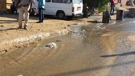محافظة شمال سيناء تعلن استعدادها لمواجهة السيول المحتملة والأمطار