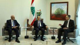 مصطفى أديب: التوافق الذي كُلفت على أساسه بتشكيل الحكومة لم يعد قائما