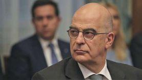وزير الخارجية اليوناني يزور القاهرة بعد غد الاثنين