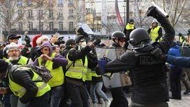 """مظاهرات في فرنسا لرفض قانون """"الأمن الشامل"""""""