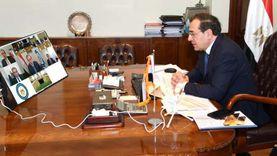 وزير البترول: نسعى لتحويل مصر إلى مركز عالمي للتعدين
