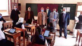 اليوم: امتحان العربي والجبر للثاني الثانوي.. والرابع الابتدائي «مجمع»
