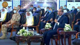 السيسي يكلف بتشغيل طريق نفق شرم الشيخ: عاوز آخد التمام خلال أسبوع