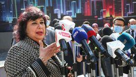 الثقافة: نسعى لتحقيق العدالة الثقافية بمحافظات مصر