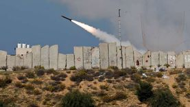 الاحتلال يعلن مقتل 10 إسرائيلين وإصابة 636 بصواريخ غزة