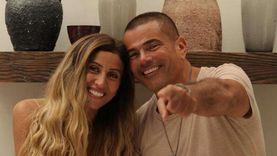 """عمرو دياب يرفض شراء """"ورد"""" لدينا الشربيني في الزمالك"""