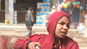 «ناصرة» هربت من أسرتها إلى شوارع دسوق: «أواجه البلطجة بملابس الرجال»
