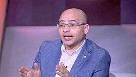 خبير: إبراهيم منير اغتصب سلطة المرشد ونصب نفسه قائما بأعماله