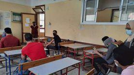 «التعليم» تشدد على حفظ سرية أكواد الجلسات في الامتحانات التجريبية
