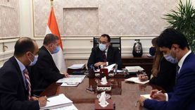 مجلس الوزراء يرد علىشائعة وقف المبادرات الرئاسية في مجال الصحة تحسباً لكورونا