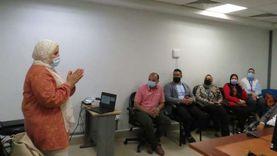 «علاج دهون الدم».. ملتقى علمي لهيئة الرعاية الصحية ببورسعيد