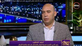 أحمد الخطيب: جرائم الإخوان الإرهابية ليست جديدة.. ومصر لن تترك حق شهدائها