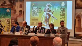 جائزة أفضل شخصية مسرحية شابة تذهب لسامح بسيوني بمهرجان «شرم الشيخ»