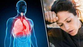 المدخنون أكثر عرضة للإصابة به.. أعراض الانسداد الرئوي وعلاقته بكورونا