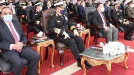 مدير الكلية الحربية الأسبق: قواتنا البحرية قادرة على حماية مصالحنا