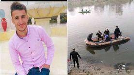 محافظ الشرقية يتابع جهود البحث عن جثمان ضحية حادث الزوامل ببلبيس