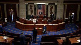 عاجل.. «النواب الأمريكي» يلغي جلسته بعد تحذيرات باقتحامه