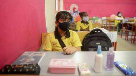 الصحة العالمية: كورونا مستقر.. ويمكن للأطفال الذهاب للمدارس
