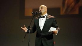 عن منحه جائزة الإنجاز.. أحمد السقا: «أتذكر جميع عظماء صناعة السينما»