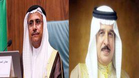 رئيس البرلمان العربي: ثقة ملك البحرين وسام على صدري