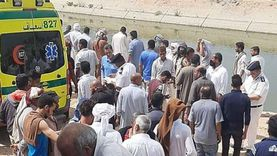 «ضحايا لقمة العيش».. القصة الكاملة لغرق 5 عمال في ترعة بالإسكندرية
