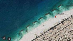 غريق بشاطئ البيطاش وآخر بالنخيل غرب الإسكندرية