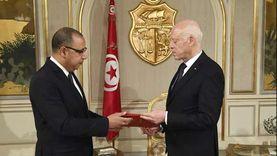 الرئيس التونسي: أنا القائد الأعلى للقوات المسلحة العسكرية والأمنية