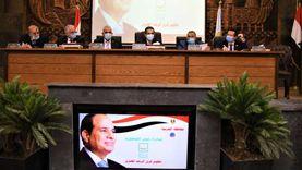 محافظ الغربية يعقد اجتماعا مع الجهات المشاركة في المبادرة الرئاسية