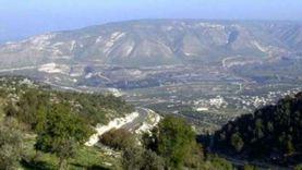 عاجل.. الاحتلال يسقط طائرة مسيرة فوق غور الأردن