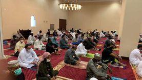 السعودية تغلق 158 مسجدا خلال 19 يوما بسبب فيروس كورونا