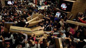 """""""نريدها جمعة بيضاء"""".. تجار يطالبون باستمرار التخفيضات لتنشيط المبيعات"""