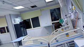 الهلال الأحمر يطلق قافلة طبية للكشف على الموطنين مجانا بالشيخ زويد