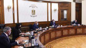 مجلس الوزراء في أسبوع: 10 قرارات و10 اجتماعات (إنفوجراف)