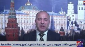 خبير: روسيا قد تدعم مصر في ملف السد الإثيوبي