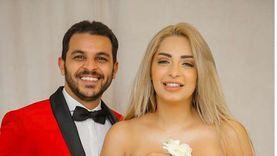بكاء مي حلمي في برنامج «شيخ الحارة والجريئة» الحلقة 4 بسبب محمد رشاد