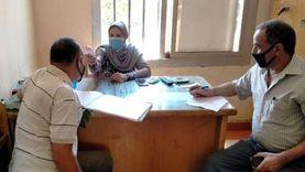 """إحالة العاملين بـ5 مراكز شباب بالقليوبية للتحقيق بسبب """"التزويغ"""""""