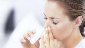 شرب الماء بكثرة.. نصائح لمرضى الجيوب الأنفية أثناء التقلبات الجوية