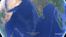 عاجل.. الولايات المتحدة تؤكد سقوط الصاروخ الصيني