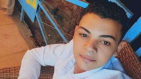 القبض على شاب قتل زميله لسرقة الموتوسيكل في دمياط