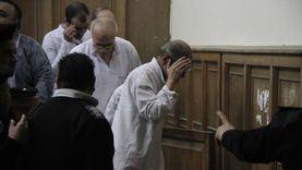 تأجيل محاكمة المتهمين بتكوين خلايا إرهابية لـ 16 أغسطس