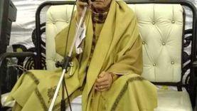 وفاة الشيخ عبد العليم فصادة بكفر الشيخ بعد 40 عاما في خدمة كتاب الله