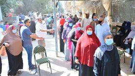 """140 ألف كمامة للوقاية من كورونا أثناء انتخابات """"النواب"""" بالأقصر"""