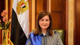 """""""عمليات الهجرة"""" تتلقى استفسارات المصريين بالخارج عن انتخابات الشيوخ"""