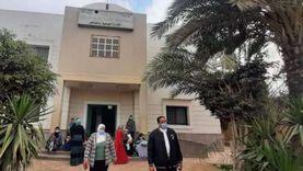 لجنة تفتيش تكشف غياب 46 طبيبا وممرضا عن الوحدات الصحية بالقليوبية
