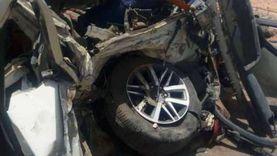 إصابة 5 أشخاص في حادث سيارة بالساحل الشمالي